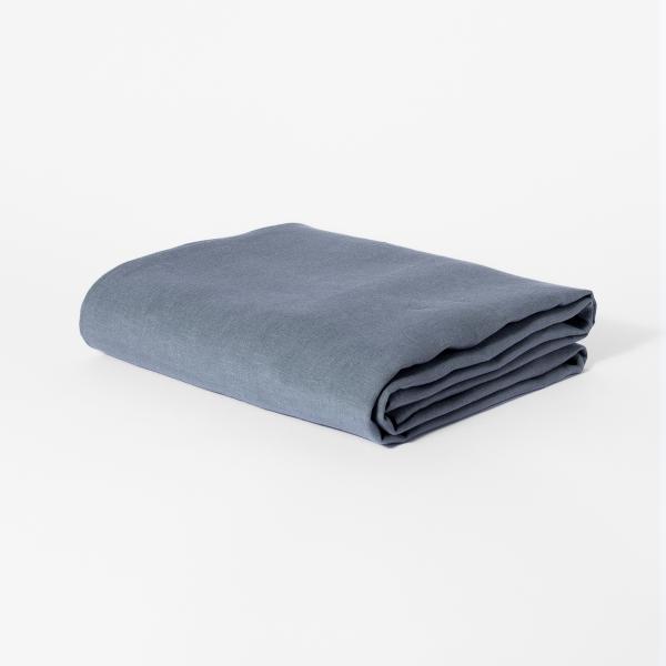 Blue Steel linneduk från Linneverket