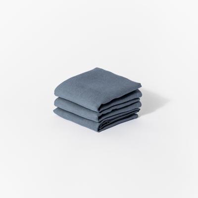 Blue Steel linneservett från Linneverket