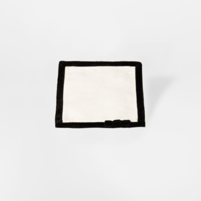Home Couture glasunderlägg från Linneverket.
